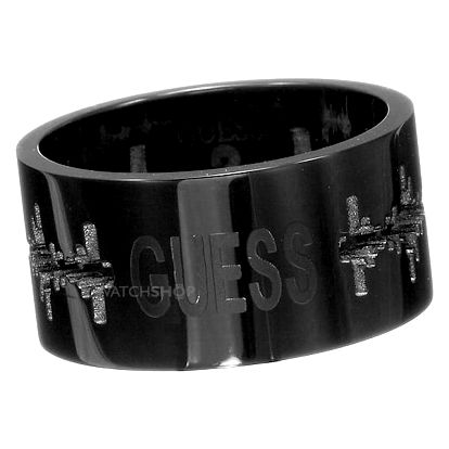 Unisex prsten Guess UMR11107-64 20,5 mm