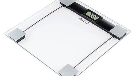 ECG OV 127 Glass Osobní váha
