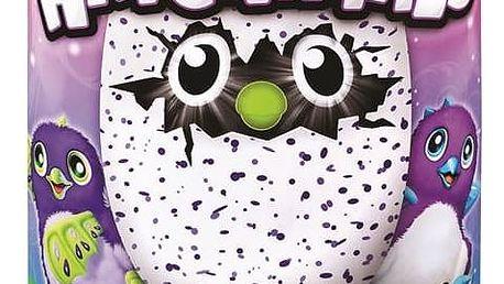 Hatchimals Alltoys Draggles fialové + Doprava zdarma