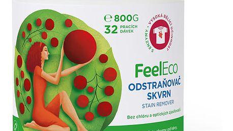 Feel Eco odstraňovač skvrn 800g