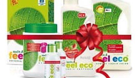 Dárkový balíček Feel Eco Praní