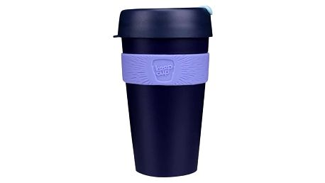Hrnek KeepCup Alchemy blueberry large 0,454l