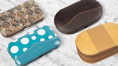 Pro krásné nehty: manikúrní sady značky Magnum