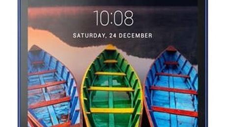 Dotykový tablet Lenovo TAB3 7 (ZA110156CZ) černý