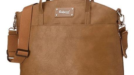 BABYMEL Grace přebalovací taška – Tan