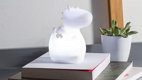 Noční lampička Dráček