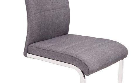 Houpací židle donna, 42/99/56 cm