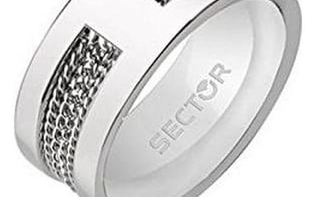Pánský prsten Sector SZT05021  