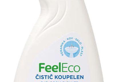 Feel Eco čistič koupelen 500ml