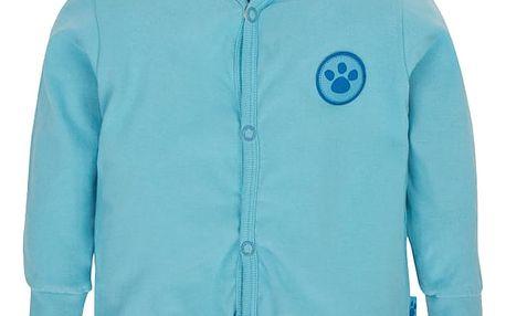 G-MINI Prima Kabát Pejsek D (vel. 74) - modrá