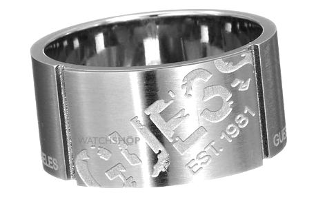 Pánský prsten Guess UMR11108-64 20,5 mm