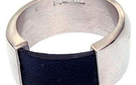 Pánský prsten Breil 2131120022 20 mm