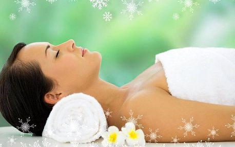30 či 60min. zdravotní nebo lymfatická masáž