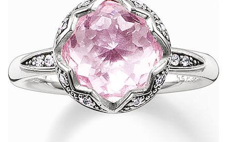 Dámský prsten Thomas Sabo TR2028-640-9-54 17,1 mm