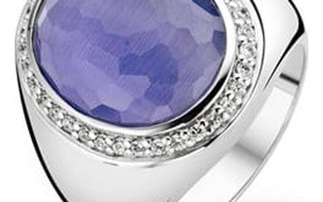 Dámský prsten Ti Sento 1760CL 18,46 mm