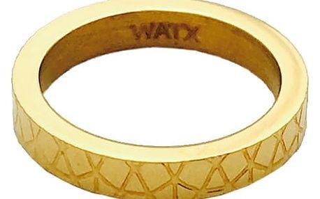 Dámský prsten Watx + Colors JWA0922T13 16,8 mm