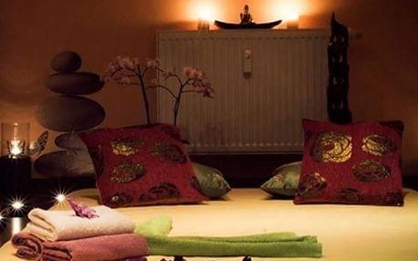 Relaxační balíčky pro 1-2 osoby v privátním Thani Spa & Wellness. Infrasauna, masáž, zábaly.