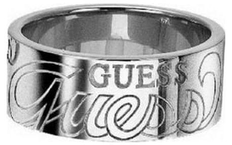 Dámský prsten Guess USR80904-54 17 mm