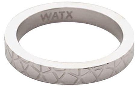 Dámský prsten Watx + Colors JWA0920T13 16,8 mm