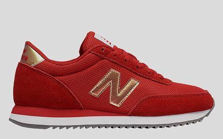 Boty New Balance WZ501RN Červená