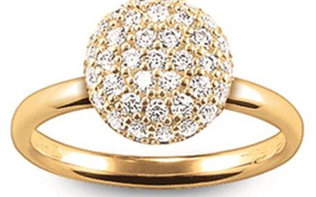 Dámský prsten Thomas Sabo TR1972-414-14-54 17,1 mm