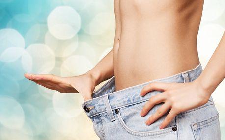 Sbohem tukovým polštářkům - injekční lipolýza