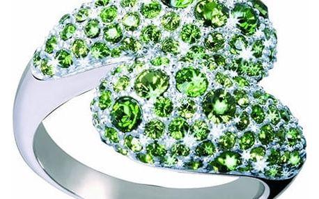 Dámský prsten Glamour GR33-07 19 mm