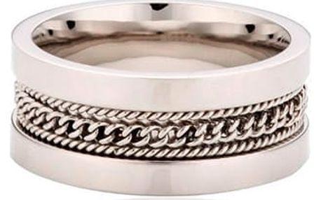 Pánský prsten Sector SZT05023  
