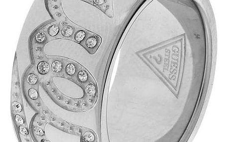 Dámský prsten Guess USR80902-56 18 mm