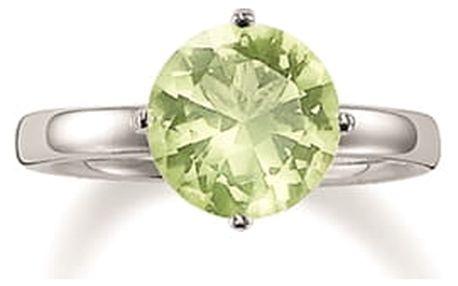 Dámský prsten Thomas Sabo TR2039-695-33-56 17,8 mm
