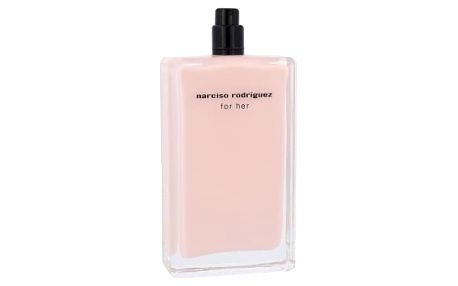 Narciso Rodriguez For Her 100 ml parfémovaná voda tester pro ženy