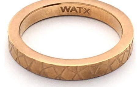 Dámský prsten Watx + Colors JWA0921T13 16,8 mm