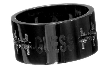 Unisex prsten Guess UMR11107-64 20,5 mm