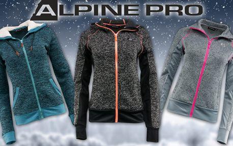 Dámské svetry Alpine Pro