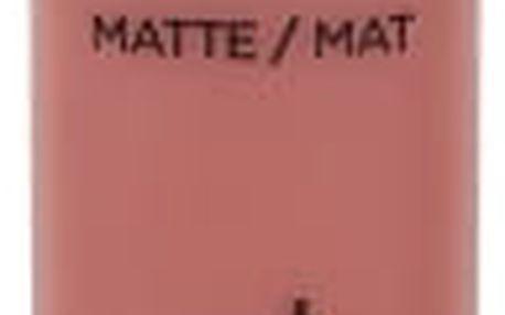 Revlon Ultra HD Matte Lipcolor 5,9 ml rtěnka pro ženy 645 HD Forever