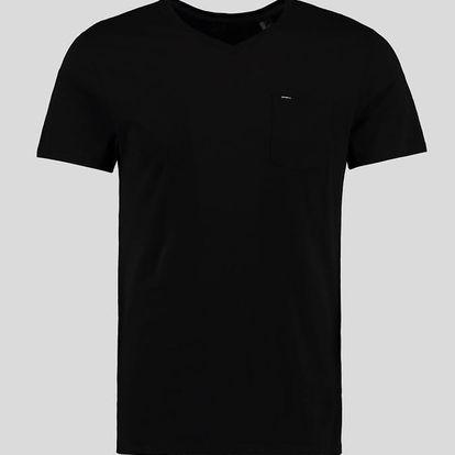 Tričko O´Neill LM JACKS BASE V-NECK T-SHIRT Černá