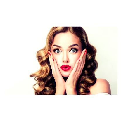 Balíček kosmetiky a manikúry pro ženy