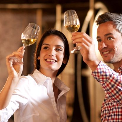 Kouzlo vína: Sommeliérský kurz pro začátečníky