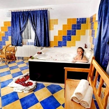 Vysoké Tatry s polopenzí pro rodiny