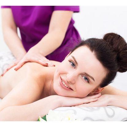 Zdravotní masáže pro úlevu vašeho těla