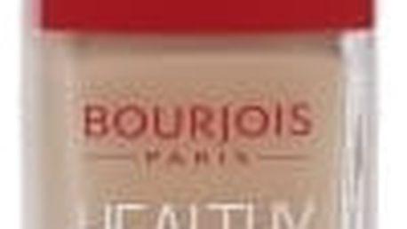 BOURJOIS Paris Healthy Mix Anti-Fatigue Foundation 30 ml makeup pro ženy 52 Vanilla