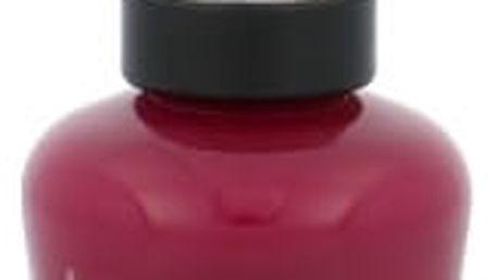 Sally Hansen Complete Salon Manicure 14,7 ml lak na nehty pro ženy 639 Scarlet Fever