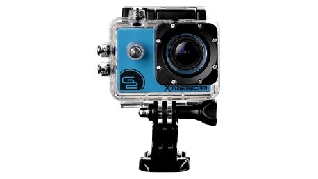 Outdoorová kamera GoGEN XTREME CAM 10 BL modrá + okamžitá sleva 200 Kč!