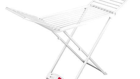 Sušák na prádlo Vileda Solar Aviváž Silan Fresh Sky 925 ml (zdarma) + Doprava zdarma