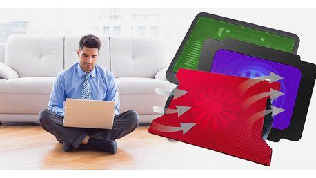 Chladící podložky pod notebook značky Omega