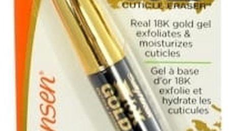 Sally Hansen 18K Gold Cuticle Eraser 6,8 ml péče o nehty pro ženy