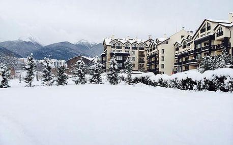 Premier Luxury Mountain Resort*****, Luxusní 5* resort s wellness v oblíbeném horském středisku