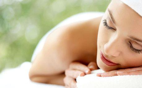 Relaxační a kosmetické balíčky v Thani Spa pro 1 či 2 osoby
