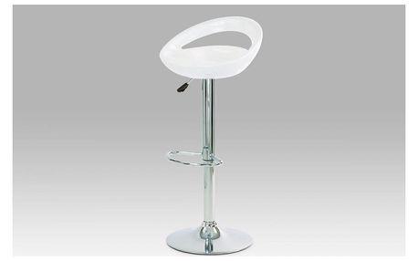 Barová židle AUB-1030 WT Autronic