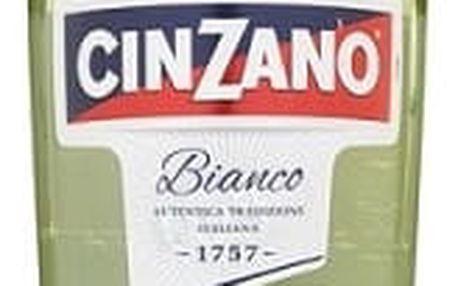 Cinzano Bianco 1l 15%